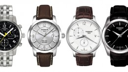 Top Swiss Made Fashion Tissot Replica Watches Online For Sale