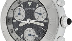A Sense Of Basic and Bold Cartier Replica Watches