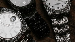 Excellent Rolex replica watches UK for women in exemplary style