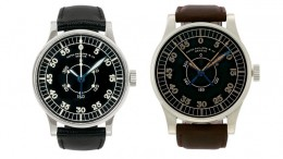 Look At The Replica Patek Philippe Calatrava Pilot Travel Timepiece
