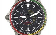 The Sinn EZM Seven S Is Big Help To Firemen's Companion