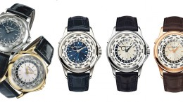 Buy Cheap Replica Patek Philippe World Time Watches For The King