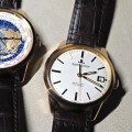 Swiss High Quality Replica Jaeger-LeCoultre Geophysic Timepieces With Blued Screws