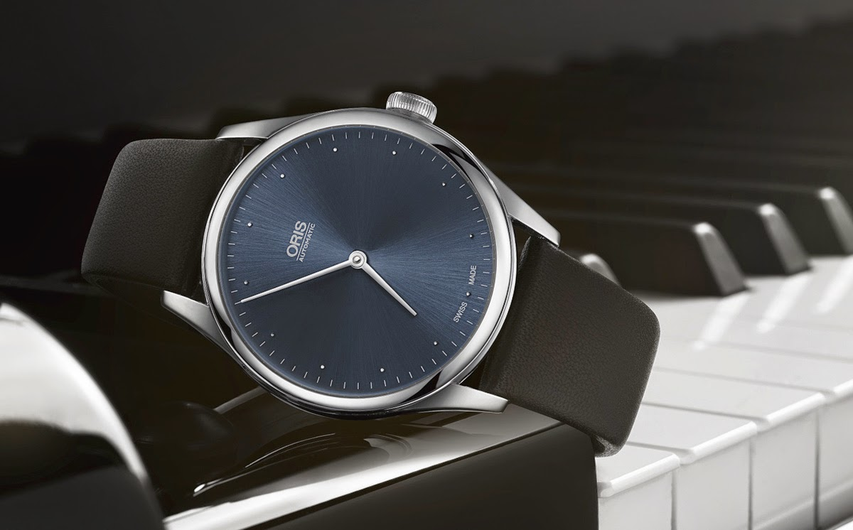 Oris Thelonio Monk Limited Edition Cheap Watch For Sale