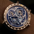 Reviewing DeWitt Academia Grand Tourbillon Replica Watch