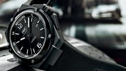 """IWC Engineer Series """"AMG GT"""" Special Limited Replica Watch"""