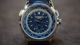 Up Close With Patek Philippe World Time Chronograph 5930 Replica Watch
