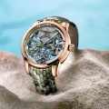 Take A Look At The Luxury Ulysse Nardin Royal Python Skeleton Tourbillon Replica Watch