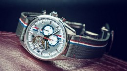Zenith El Primero Chronomaster 1969 Tour Auto Edition Replica Watches