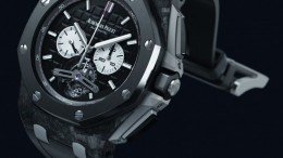 Nothing can compared With Luxury Audermas Piguet Replica Royal Oak New Chonographer