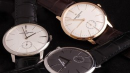 Presenting The Very Elegant And Nice Vacheron Constantin Patrimony 42 mm Replica Watch