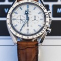 Show You The Replica Omega Speedmaster Broad Arrow Automatic 178.0022 Mens Watch