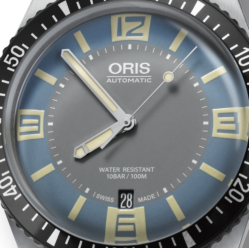 Show You The Oris Divers Sixty-Five With Blue Dial 40mm Case Replica
