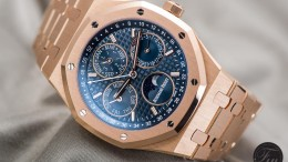 Presenting The New Audemars Piguet Royal Oak Replica Watch In Gold