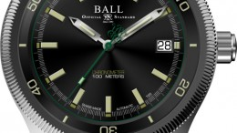 Ball Engineer II Magneto S With 42mm Case Mens Replica watch