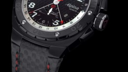 Alpina 12 Hours Of Sebring GMT Chrono Replica On Discount