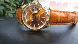 Let Us Review The Rolex Oyster Perpetual Day-date With 36mm Case Replica Watch