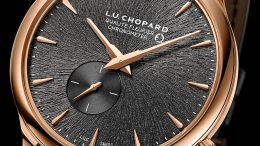 Detailed Review With The Chopard L.U.C XPS Twist QF Fairmined Replica