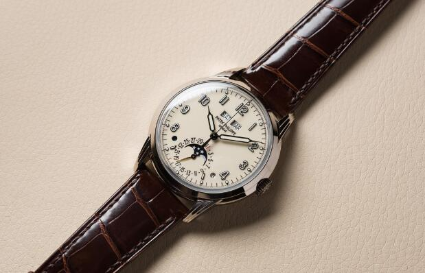 A Complete Guidebook On Patek Philippe 5320G Perpetual Calendar Replica