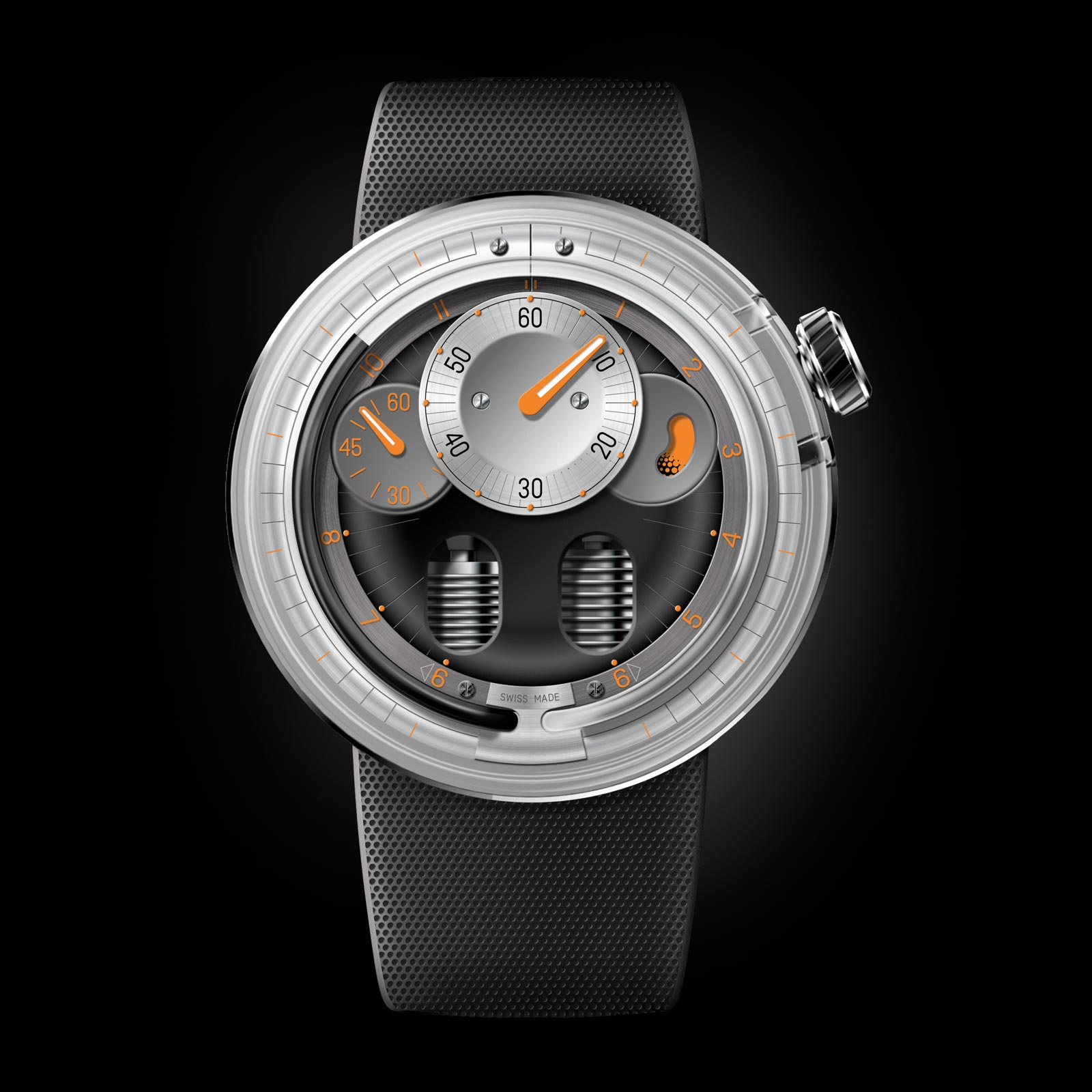 Who makes the best replica watches - A Complete Guidebook On Hyt H0 Back To Square Zero Replica