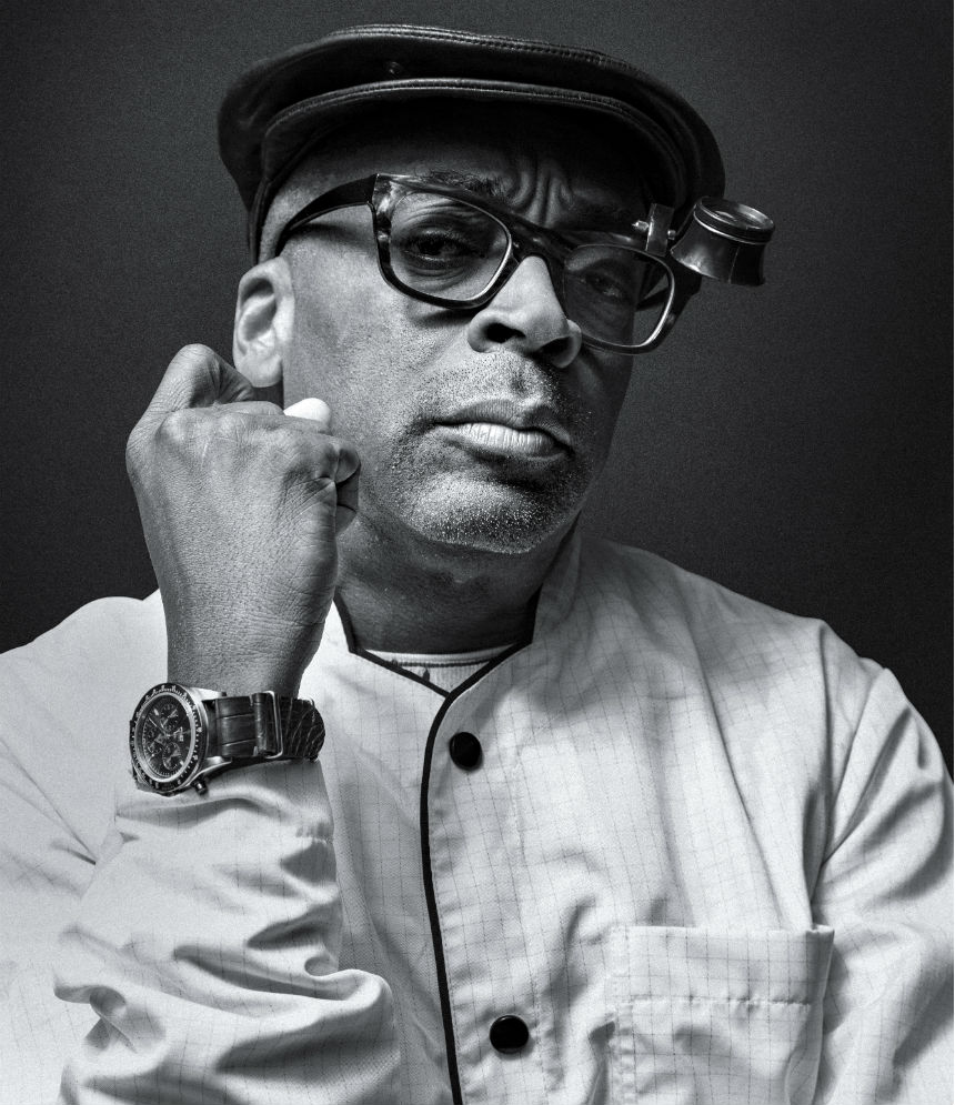 Les Artisans De Genève 'Cool Hand Brooklyn' Customized Rolex Watches Price In India Online Shopping Replica Daytona Watch Designed By Spike Lee Watch Releases