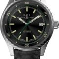 Ball Engineer II Magneto S Watch With Iris Anti-Magnetic Caseback Watch Releases