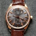 Ball Trainmaster Kelvin Watch Review Wrist Time Reviews