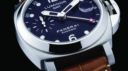 Best Swiss Panerai Luminor GMT Replica