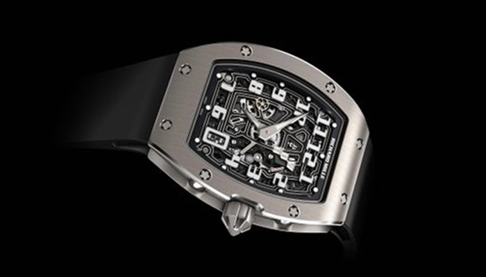 Richard Mille RM 67-01 Replica Watch For Sale