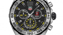 Presenting The New Models Of TAG Heuer Ayrton Senna Replica